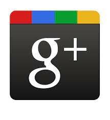 Aparece Google Plus.