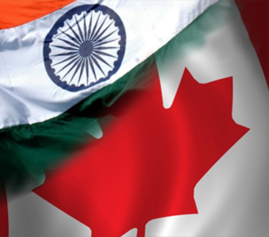 Immigration from India to Canada