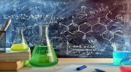 Kimika eta Alkimia timeline