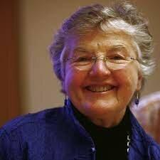 Frances Elizabeth Allen