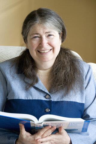 Radia Joy Perlman