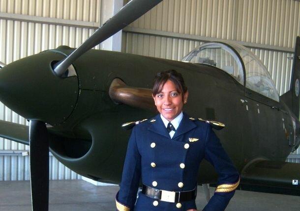 Andrea Cruz Hernández