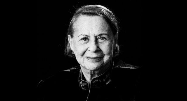 Evelyn Berezin