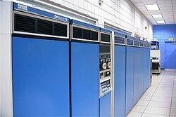 Ordenadores de cuarta generación. PDP-10
