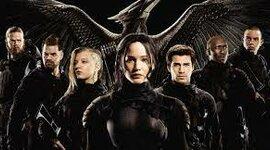 The Hunger Games Saga timeline