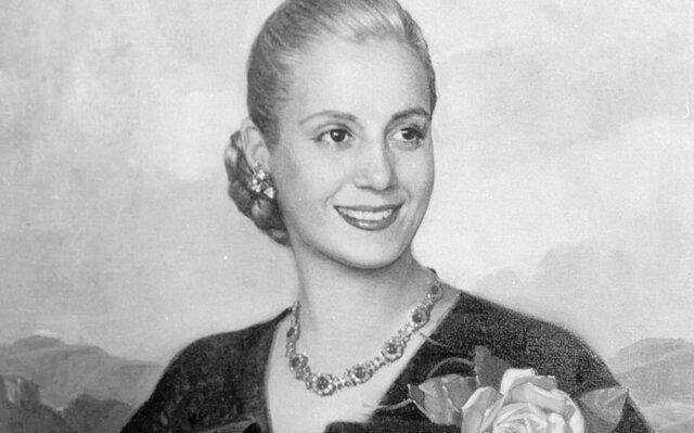 Muerte de Eva Perón