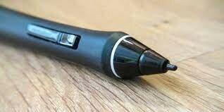 Se inventa el lápiz táctil