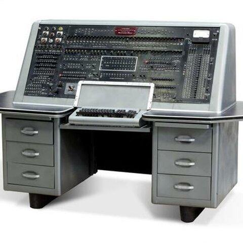 Univcac 1-O primer ordenador comercial