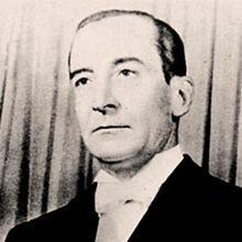 Gobierno de Pedro Eugenio Aramburu