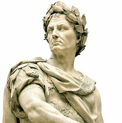 Gobierno de Julio César