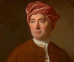 David Hume publica su teoría