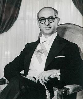 Gobierno de Arturo Frondizi