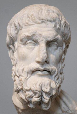 Aristipo publica su teoría