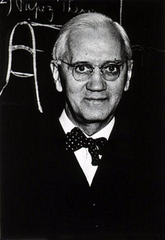 Alexander Fleming verdiende de nobelprijs voor Fysiologie of Geneeskunde