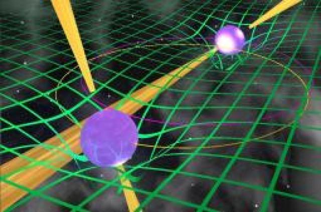 Relativiteitstheorie bedacht door Albert Einstein
