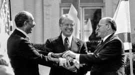 Acuerdos de paz en Colombia y el mundo timeline
