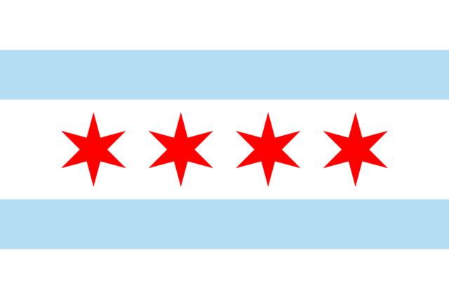 Raymond Chandler nació en Chicago