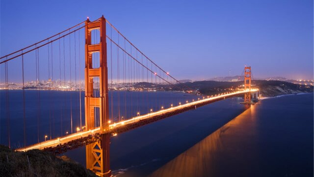 Nuevo comienzo en San Francisco