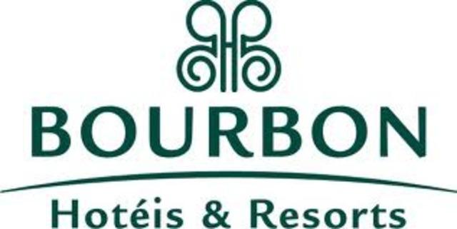 Viagem para hotel Bourbon