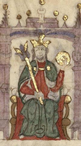 Época de esplendor con Sancho III el Mayor