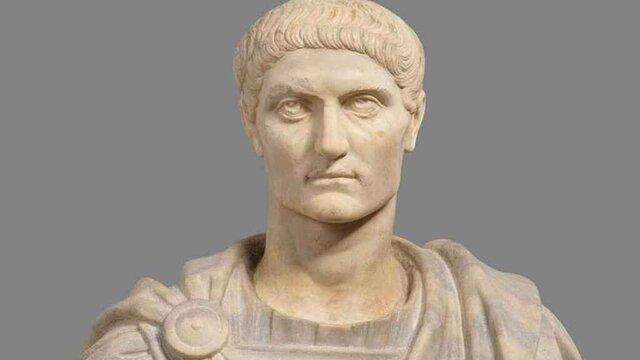 Imperio de Constantino