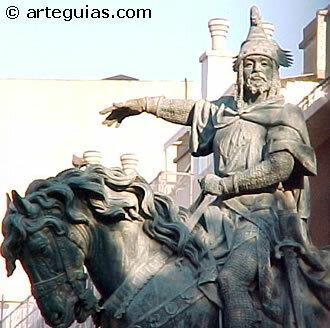 Jaime I el Conquistador toma las Baleares y conquista el Reino de Valencia
