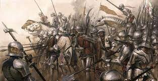 La Guerra de Sucesión Castellana