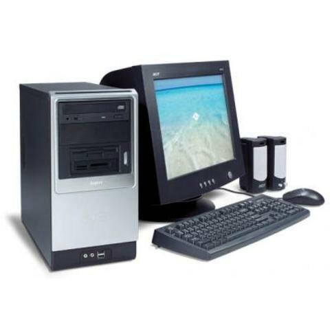 Quinta Generación de Computadoras. (1983-1990)