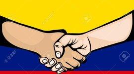 Acuerdos de paz en Colombia timeline