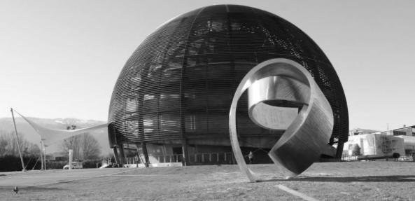 Formació del CERN