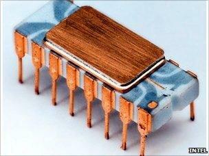 El hombre que inventó el microprocesador 404