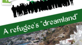 How can we help a group of refugees integrate in our town   (by Rania T.) timeline