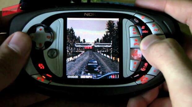 Nokia N-Gage - El visionario fracaso de Nokia