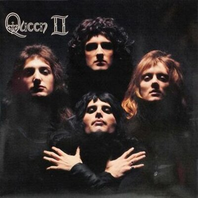 Evolution of rock band Queen timeline