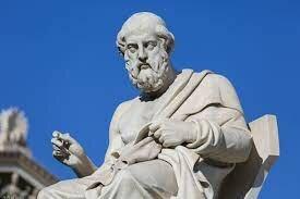 Platón (idealista)