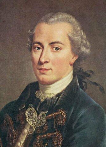 Immamanuel Kant
