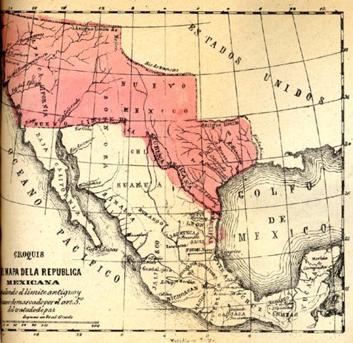 Tratados de Guadalupe-Hidalgo