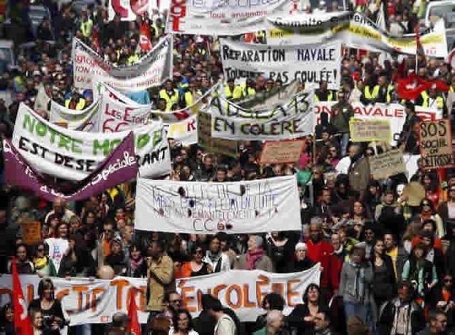 Contratacion Colectiva y Derecho de Huelga