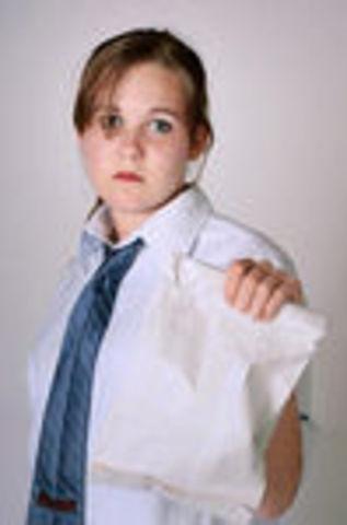 Proteccion de Menores