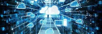 Tecnología en la nube