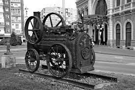 Máquina de vapor (1712)