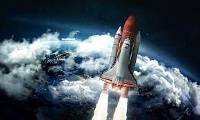 Coet Espacial