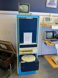 Minicomputadora Nova