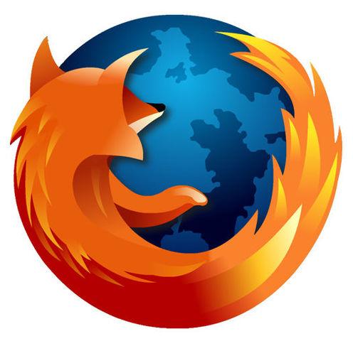 Lanzamiento de Firefox.