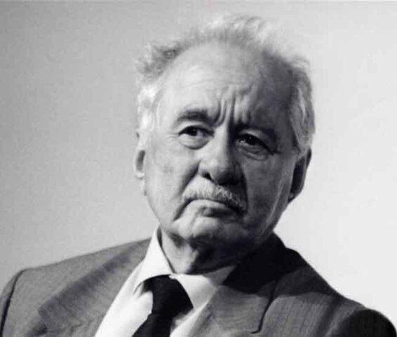 Mort Andrés Henestrosa