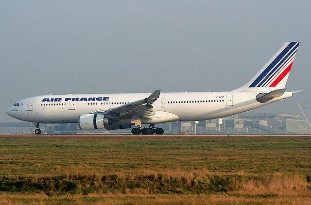 Accident de el vol 447