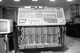Segunda xeración de ordenadores.