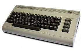 O Commodore 64