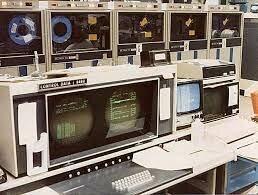 ordenadores de tercera generacion: CDC 6400