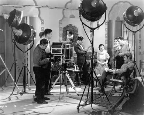 La invención del cine sonoro